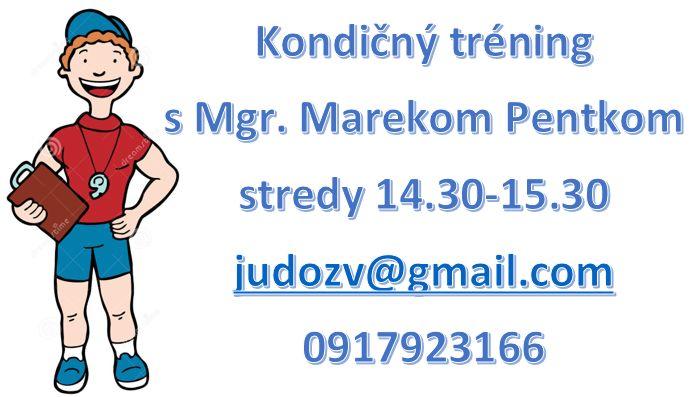 kond.tréning