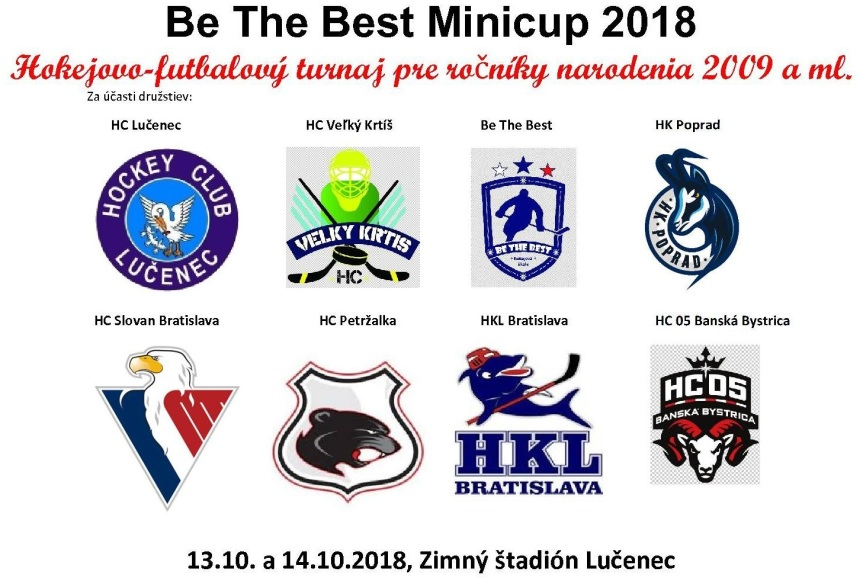 Be the Best Minicup 2018_pozvanka_3